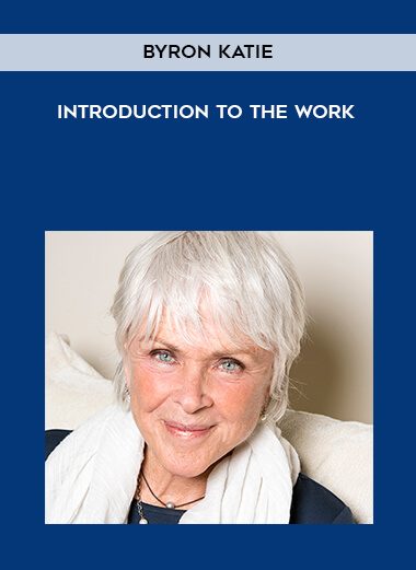 Byron Katie - Introduction to the Work form https://koiforest.com/