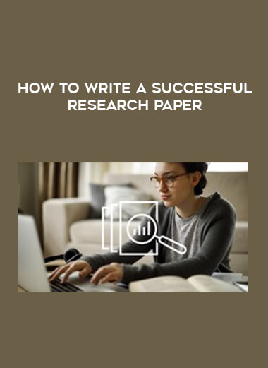 How to Write a Successful Research Paper form https://koiforest.com/