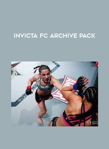 Invicta FC Archive Pack form https://koiforest.com/