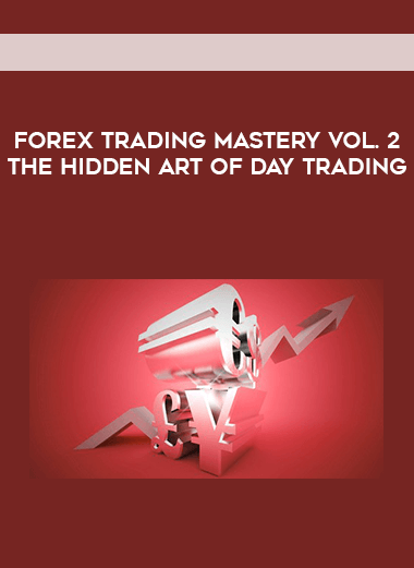 Forex Trading Mastery Vol. 2 The Hidden Art of Day Trading form https://koiforest.com/