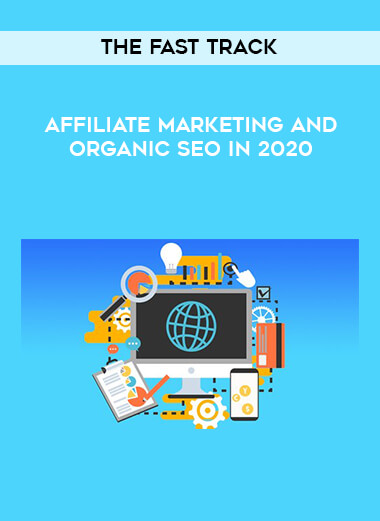 Affiliate Marketing and Organic SEO in 2020 - The Fast Track form https://koiforest.com/