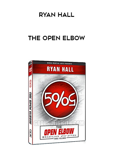 Ryan Hall - The Open Elbow form https://koiforest.com/
