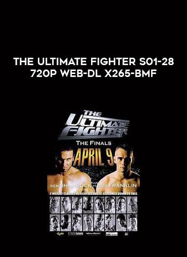 The Ultimate Fighter S01-28 720p WEB-DL x265-BMF form https://koiforest.com/