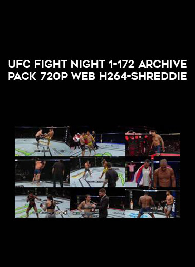 UFC Fight Night 1-172 Archive Pack 720p WEB H264-SHREDDiE form https://koiforest.com/