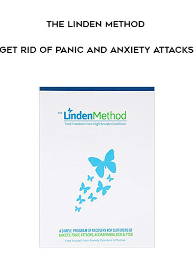 The linden Method - Get rid of Panic and Anxiety attacks form https://koiforest.com/