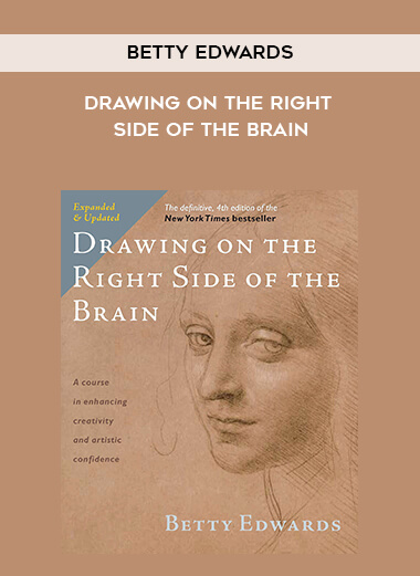 Betty Edwards - Drawing on the Right Side of the Brain form https://koiforest.com/