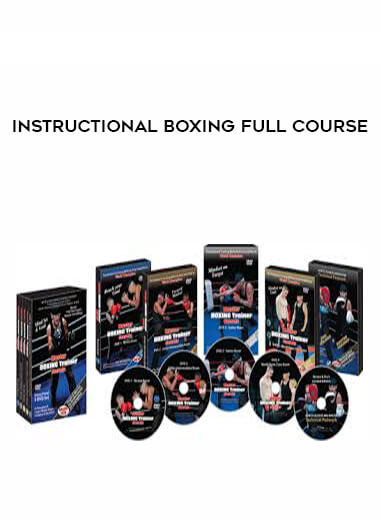Instructional Boxing Full course form https://koiforest.com/