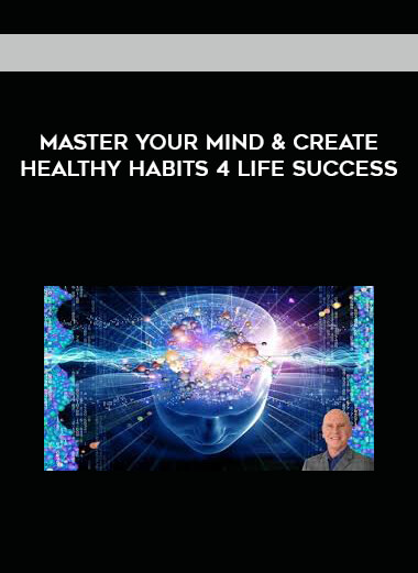 Master Your Mind & Create Healthy Habits 4 Life Success form https://koiforest.com/