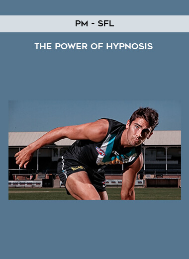 PM - SFL - The power of hypnosis form https://koiforest.com/