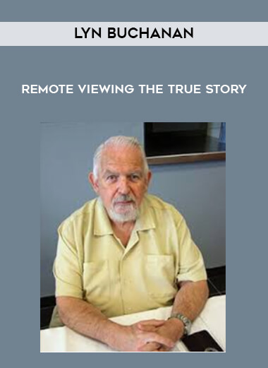 Lyn Buchanan - Remote Viewing The True Story form https://koiforest.com/