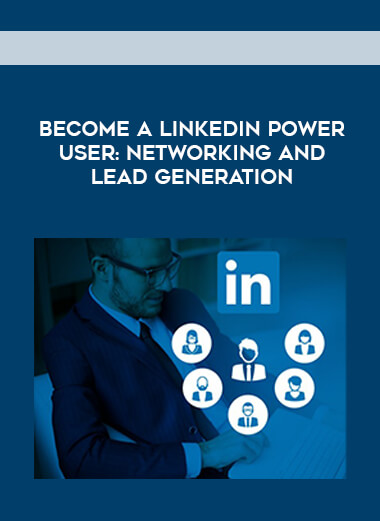 Become a LinkedIn Power User: Networking and Lead Generation form https://koiforest.com/