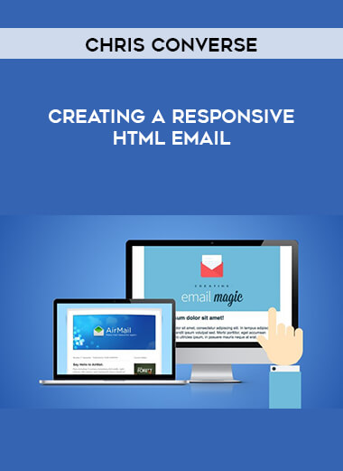 Chris Converse - Creating A Responsive HTML Email form https://koiforest.com/