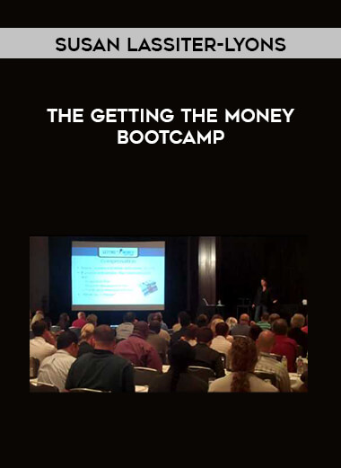 Susan Lassiter-Lyons - The Getting The Money Bootcamp form https://koiforest.com/