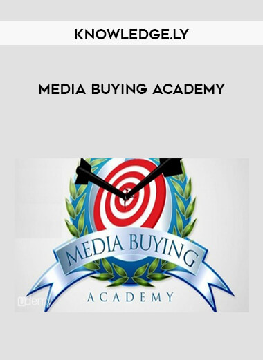 Knowledge.ly - Media Buying Academy form https://koiforest.com/