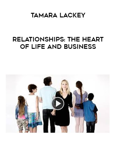 Tamara Lackey - Relationships: The Heart of Life and Business form https://koiforest.com/