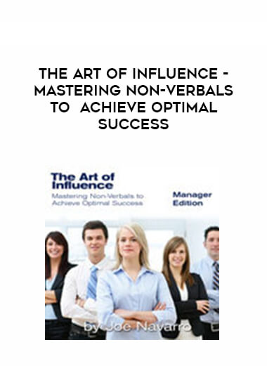 The Art of Influence - Mastering Non-Verbals to Achieve Optimal Success form https://koiforest.com/