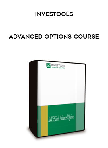 Investools - Advanced Options Course form https://koiforest.com/