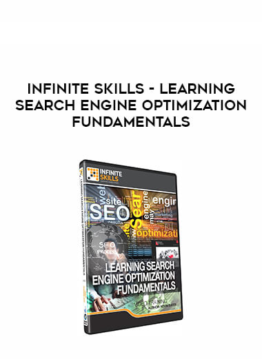 Infinite Skills - Learning Search Engine Optimization Fundamentals form https://koiforest.com/