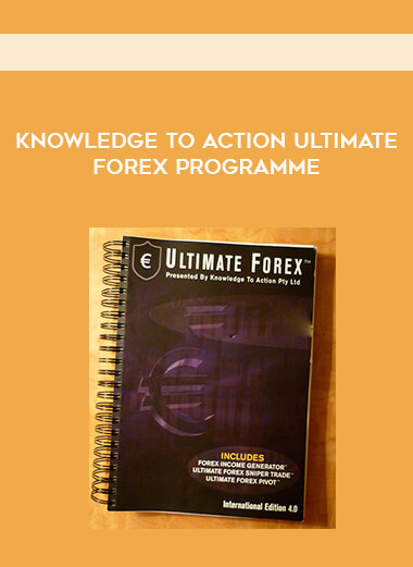 Knowledge to Action Ultimate Forex Programme form https://koiforest.com/