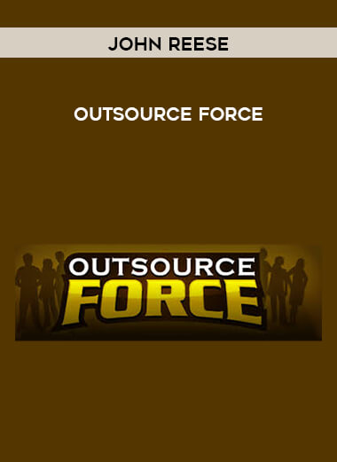John Reese - Outsource Force form https://koiforest.com/